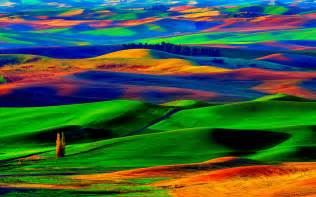 colorful landscapes colorfull wallpaper nature wallpapers 18676