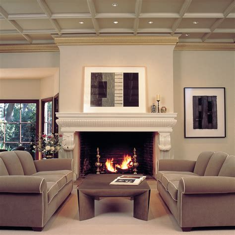 drop ceiling lighting living room traditional with bay