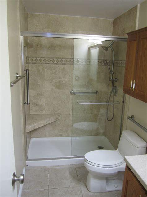 ada handicap bathroom best 25 handicap shower stalls ideas on pinterest