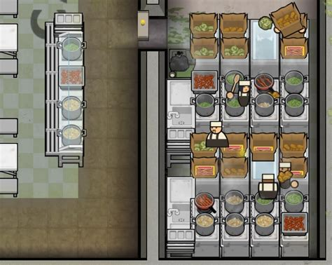 kitchen architect kitchen prison architect wiki fandom powered by wikia