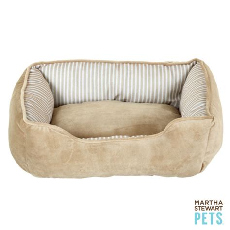 martha stewart dog bed 21 gifts to get you in good graces with your dog loving