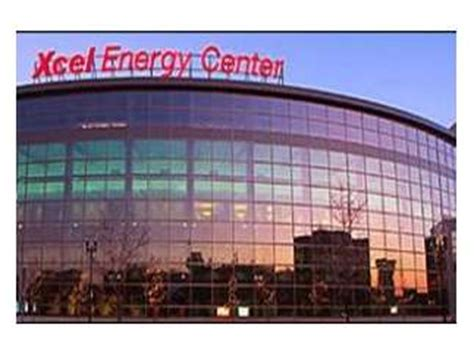 Xcel Energy Center Box Office by Xcel Energy Center St Paul Events At Www Kare11