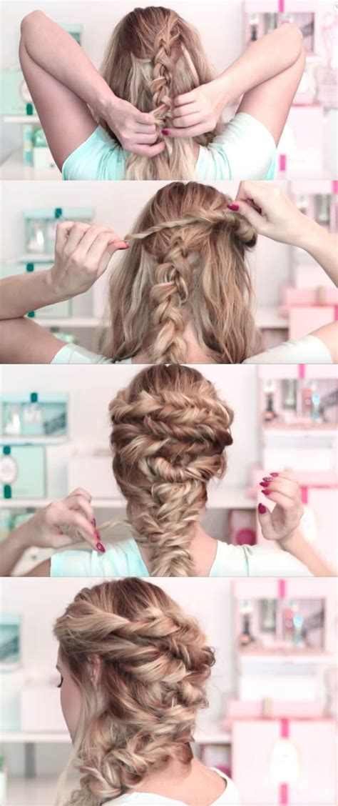 Wedding Hairstyles Updos For Bridesmaids by Best 20 Bridesmaid Hair Ideas On