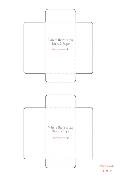 mini envelope template free 28 images mini envelope