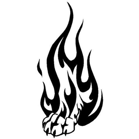 achetez en gros tribal flammes en ligne 224 des grossistes
