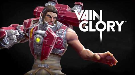 Ardan Vg ardan build guide tanky ardan build vainglory vg