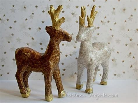 How To Make A Paper Mache Stag - how to make a paper mache stag 28 images paper mache