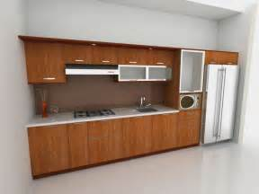 kitchen settings design kitchen set minimalis