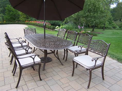 Kmart Patio Dining Sets Beautiful Oval Patio Dining Set Kmart