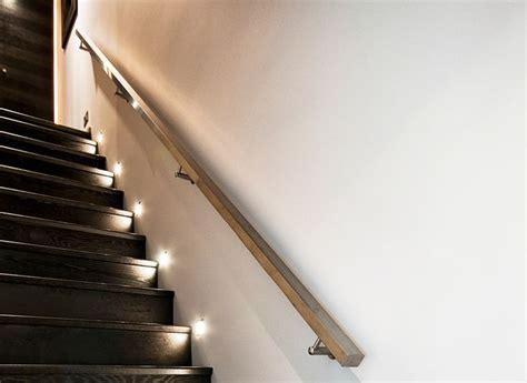 eclairage escalier interieur 201 clairage int 233 rieur escaliers niches lumineuses