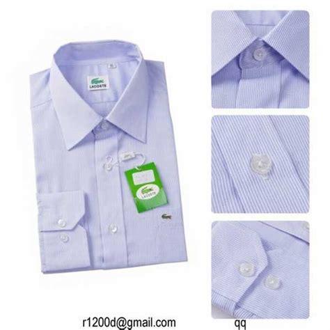 Ori Lacoste Pour Femme Lacoste For acheter chemises lacoste