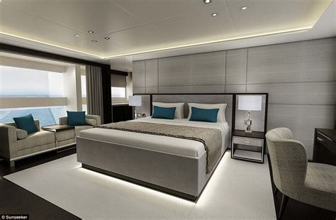 5 bedroom yacht now that s pushing the boat out leicester city s