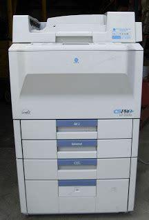 Mesin Fotocopy Minolta Ep 5000 Jeddah Refurbished Copiers Sales And Services Konica