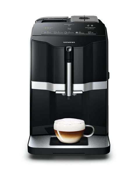 automatische koffiemachine siemens ti301209rw automatische koffiemachine art craft