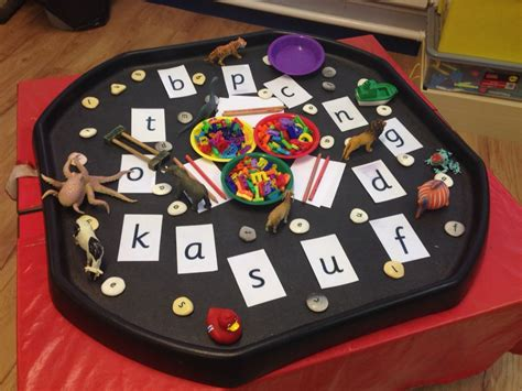 new year literacy activities eyfs phonic challenge table clever chimps a new resource in