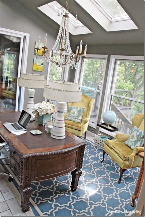 feature friday bella tucker home home office design