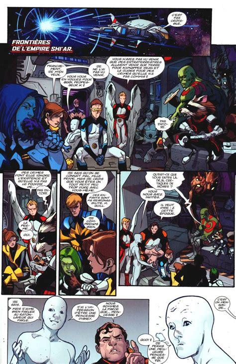 Marvel Comics Les Gardiens De Les Gardiens De La Galaxie All New Marvel Now