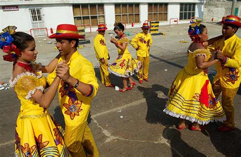 colombia s vibrant cultural highlights you must see