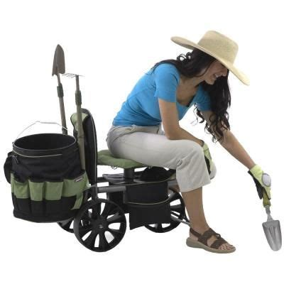 garden cart with seat home depot vertex easy up xtv garden cart and seat gb2900 at the home