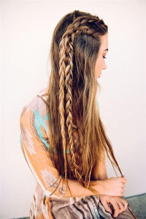 gypsy style hairstyles best 25 gypsy hairstyles ideas on pinterest gypsy hair
