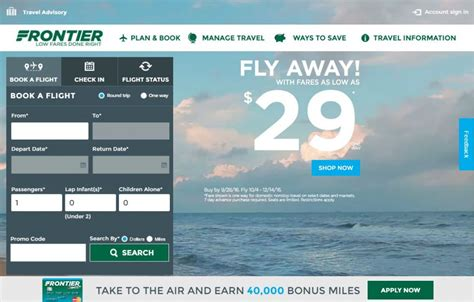 Frontier Airlines Gift Cards - frontier airlines coupon car wash voucher