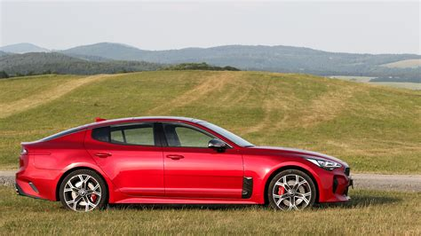 My Kia by My Kia Performance New Car Release Information