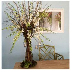 decorating decorative tree branches with natural curly willow 1000 images about table decor on pinterest halloween