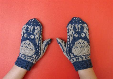 knit mittens everyone mittens including your kitten