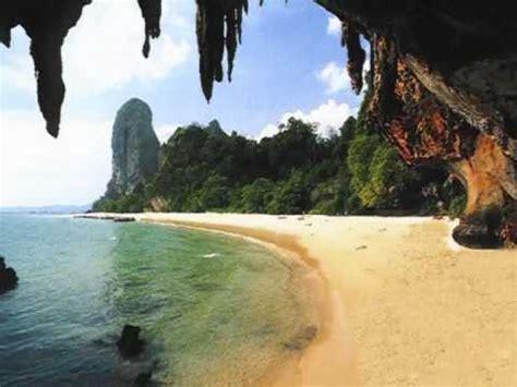 top  beaches  thailand  beautiful tourist