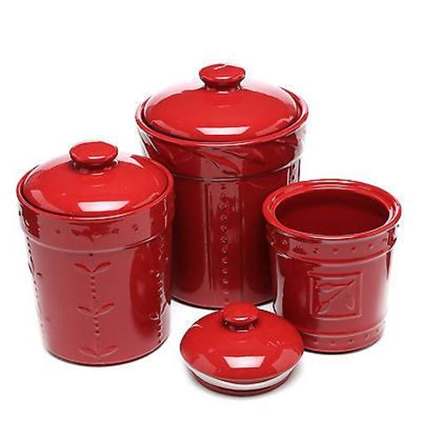kitchen canisters jars important design part stainless
