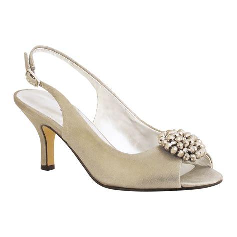 womens black wide width dress shoe classic style  kmart