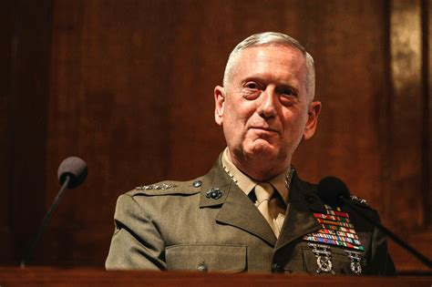 general mad mad mattis could shift culture of defense department