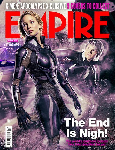 quicksilver film wiki image x men apocalypse magazine cover mystique