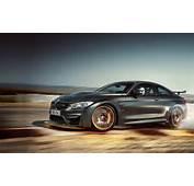 2017 BMW M4 GTS Exterior Side View Headlights