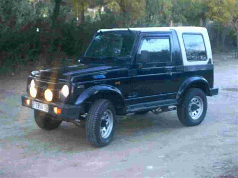 4x4 Suzuki Samurai Document Moved