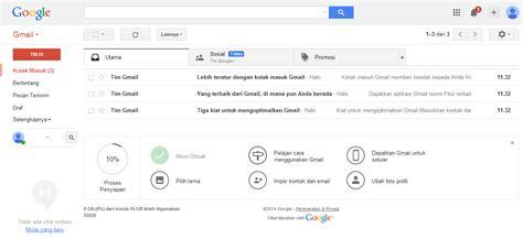 membuat email web id cara membuat email di google mail gmail mari belajar