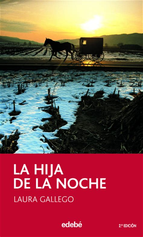 la hija de la cientos de miles de historias rese 241 a la hija de la noche de laura gallego