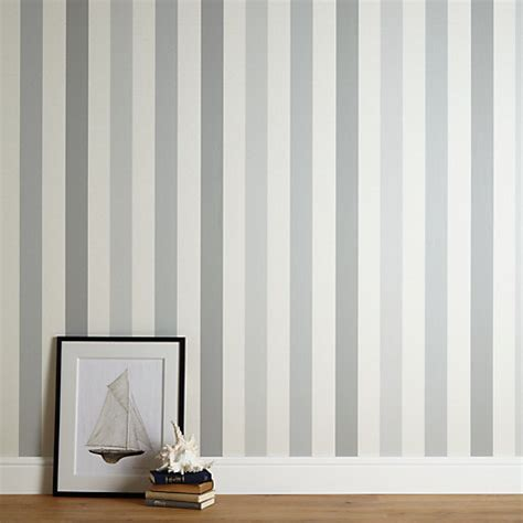 grey wallpaper john lewis buy john lewis padstow stripe wallpaper john lewis