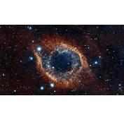 HD Hintergrundbilder Sternennebel Stern Explosion Gl&252hen Spiral
