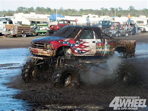 monster trucks mud bogging videos redneck truck quotes quotesgram