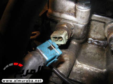 كيف يعمل حساس درجة حرارة سائل التبريد Quot المحرك Quot المربع نت