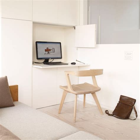 secret office ideas home office storage small home office design