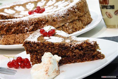 kuchen mit buchweizenmehl kuchen buchweizen schokoladenkuchen www backecke