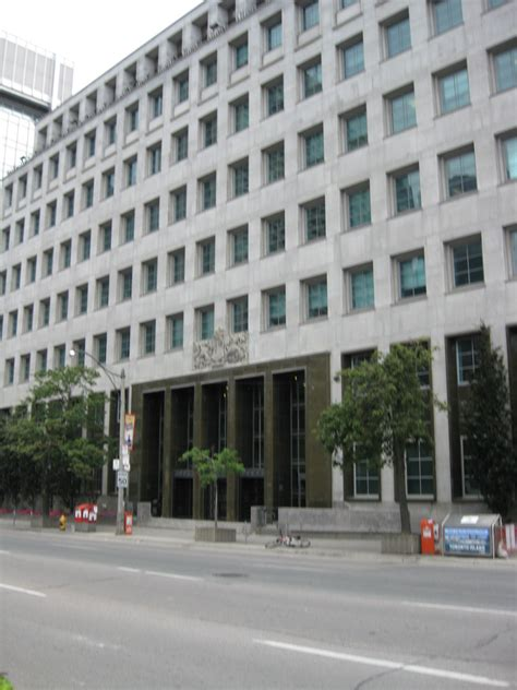list of investment banks in toronto canada wall str bank of canada building toronto wikipedia