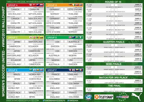 printable schedule rugby world cup 2015 2014 2015 calendar wallchart autos post