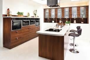 elegant modern kitchen design backsplash ideas mosaic