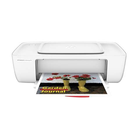 Hp Deskjet Ink Advantage 1115 jual hp deskjet ink advantage 1115 printer f5s21b