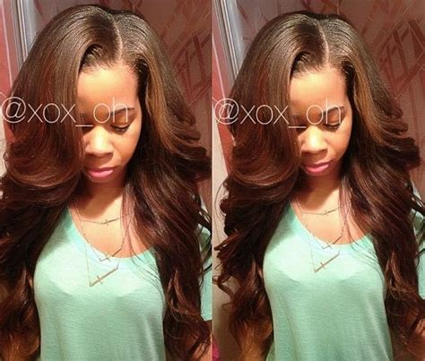 hong long should buy weave to get a bob 17 best images about sew in hair styles on pinterest