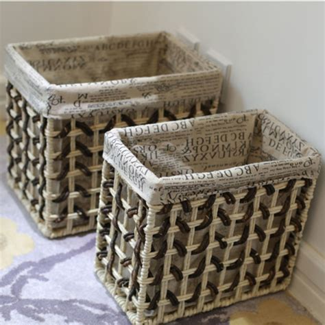 Decorative Basket by Buy Wholesale Large Decorative Baskets From China