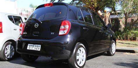Suzuki Alto Vs Suzuki Alto V Nissan Micra Light Car Comparison